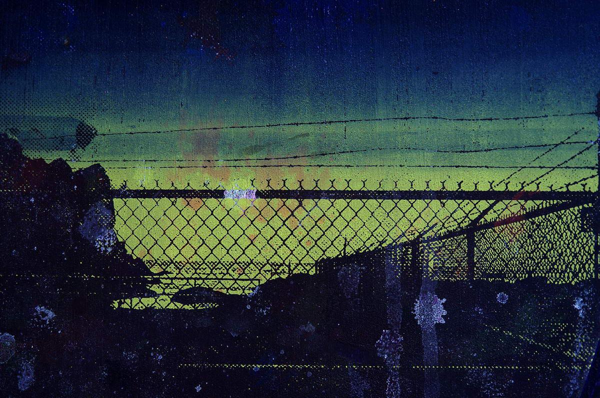 Morro Bay Fence