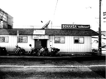 bonanza restaurant in Bayview