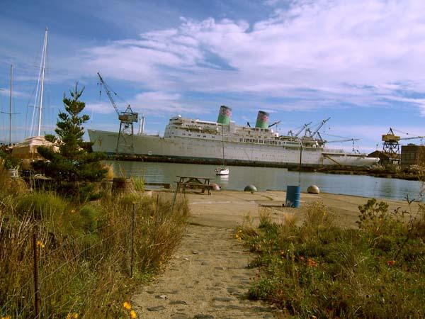 pier 66 boatyard