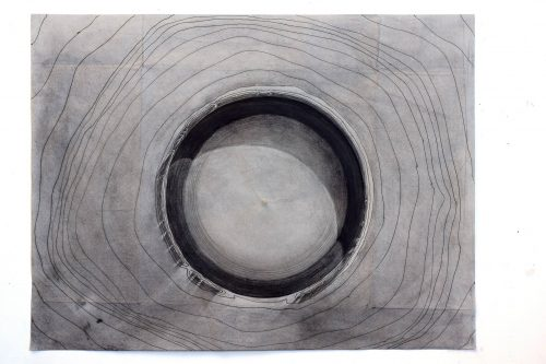Turntable Drawing no. 3