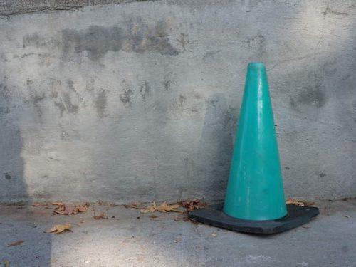 Bernal Heights Cones
