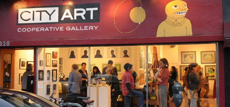City Art Gallery