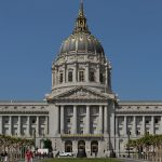 San Francisco City Hall Office of David Campos