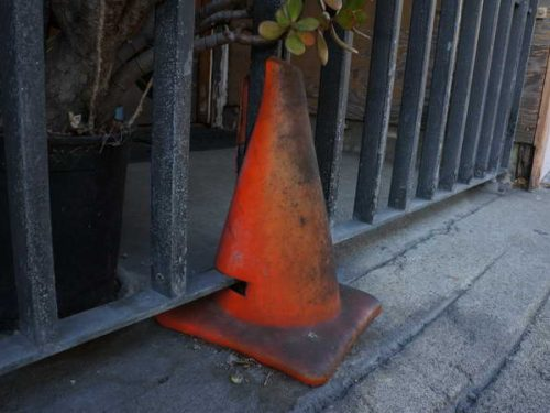 Cone Embed