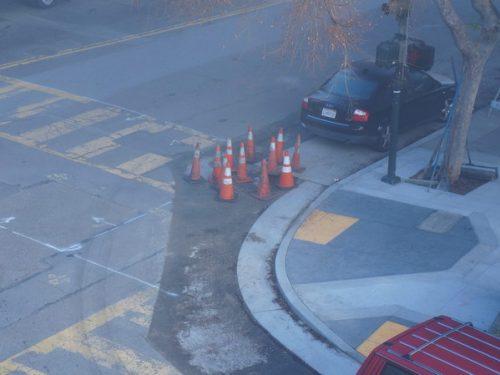 Flood Cones