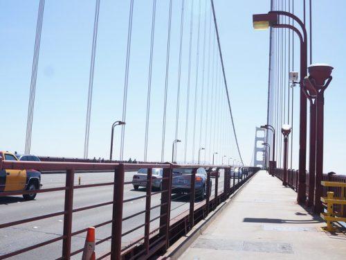 Golden Gate Cone