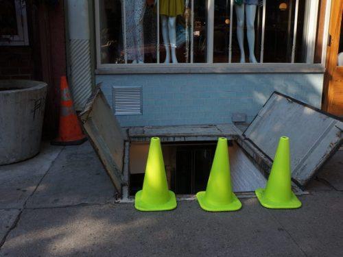 Important Cones