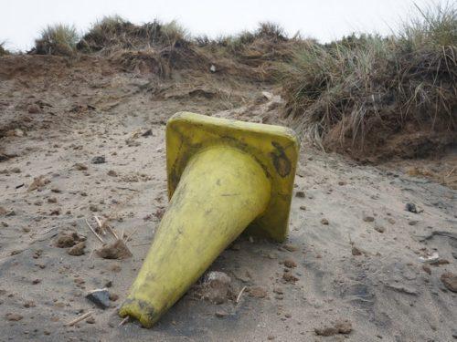 Dune Cone
