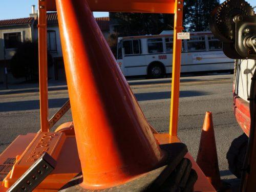 Solar Tech Cones