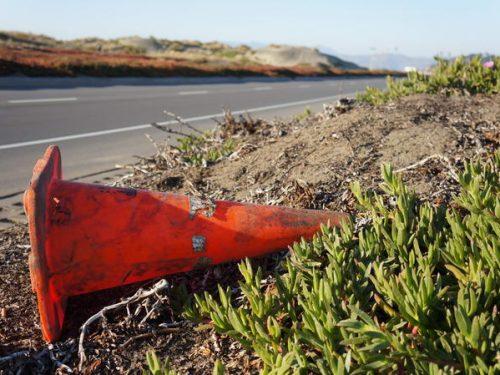 Great Highway Cone