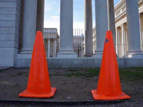 Honor Cones