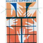 Hillside Supperclub Fifth Anniversary