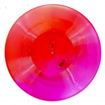 ピンク record