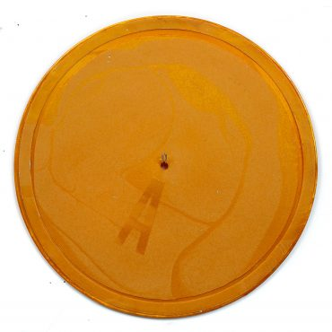 Golden Edison Record