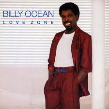 """Love Zone"" By Billy Ocean 