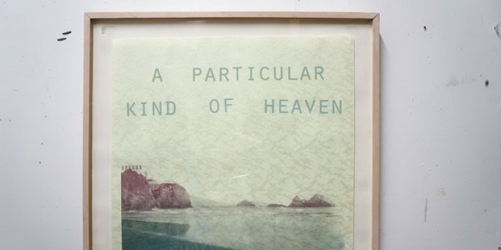 A Particular Kind Of Heaven Resize