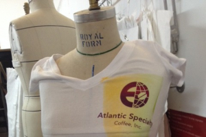 Atlantic Coffee Shirt E1439359057522