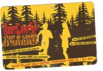 Bcsf Extravaganza Postcard