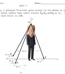 Biden Quiz