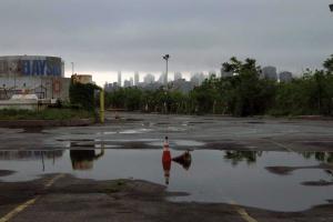 Brooklyn Cone