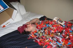 Candymountain