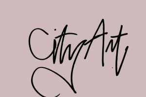 City Art Logo Idea1