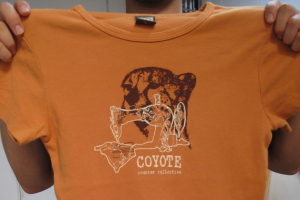 Coyote Opening5