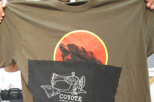 Coyote Opening6