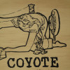 Coyote Sign 2