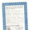 Dannys Letter