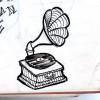 Gramaphone Mod1