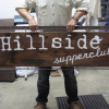 Hillside Front Sign3250thumb