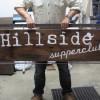 Hillside Front Sign3250thumb