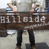 Hillside Front Sign4