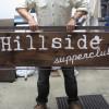 Hillside Front Sign4