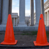 Legion Of Honor Cones