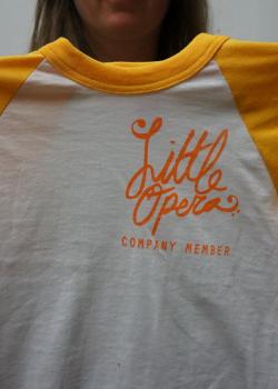 Little Opera Shirt 2013 March3