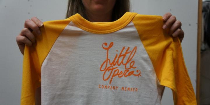 Little Opera Shirt 2013 March3 Resize