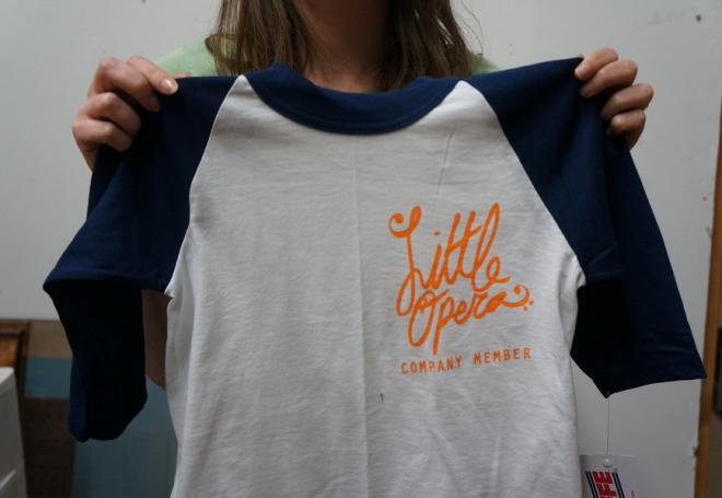 Little Opera Shirt 2013 March4