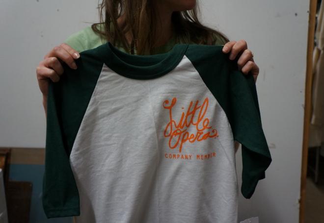 Little Opera Shirt 2013 March5
