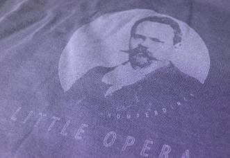 Little Opera Adult T