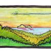 Mt Tam Marker Sketch1