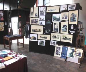 Open Studios 2010