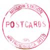 Postcard Title