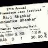 Shankar Ticket 150x150