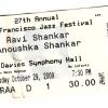 Shankar Ticket