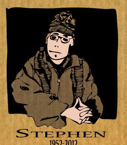 Stephen Image