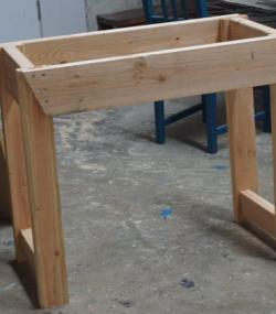 Studio Bench1
