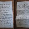 Tamar Sewed Letter