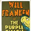Will Franken Poster1